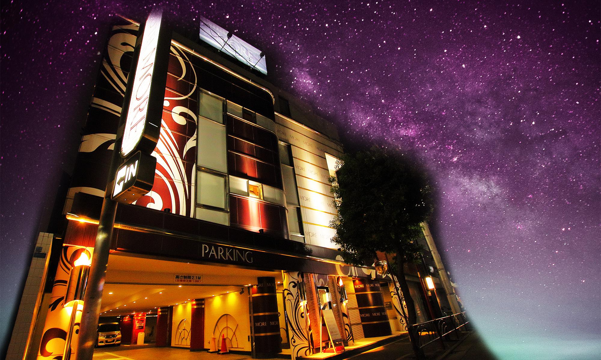 東京都葛飾区新小岩のHOTEL MORE - イメージ1